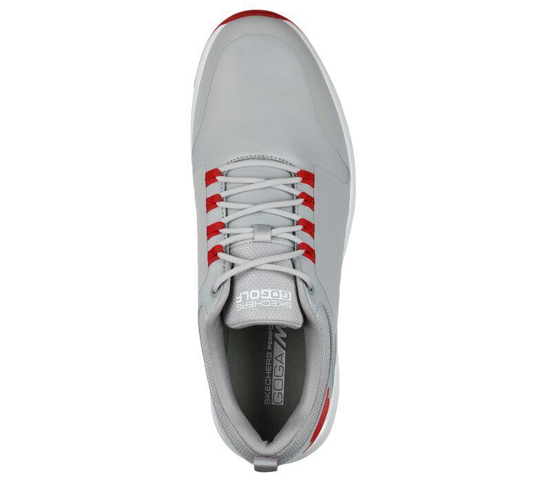 Skechers Men's Go Golf Elite 4 Victory Shoe - Grey
