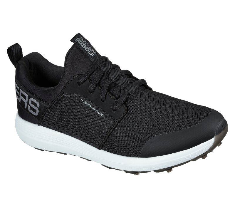 Skechers Men's Go Golf Max Sport Shoe - Black