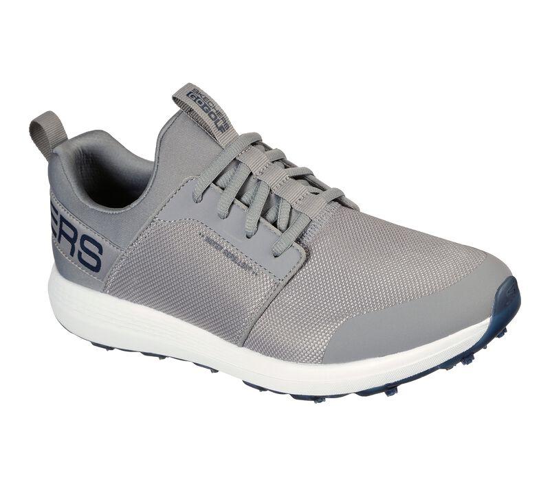 Skechers Men's Go Golf Max Sport Shoe - Grey