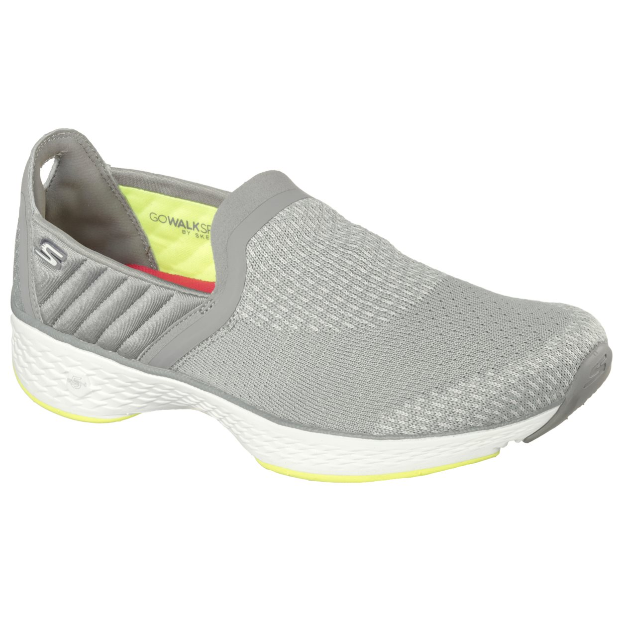 Skechers Women's Go Walk Sport Slip-On Shoe