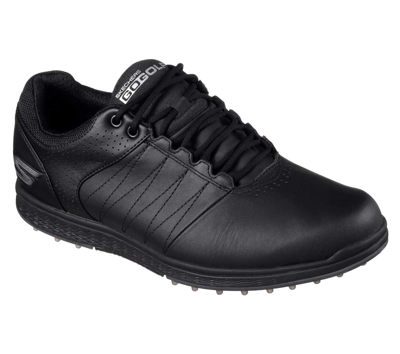 Sketchers Men's Go Golf Elite 2 Golf Shoe - Black