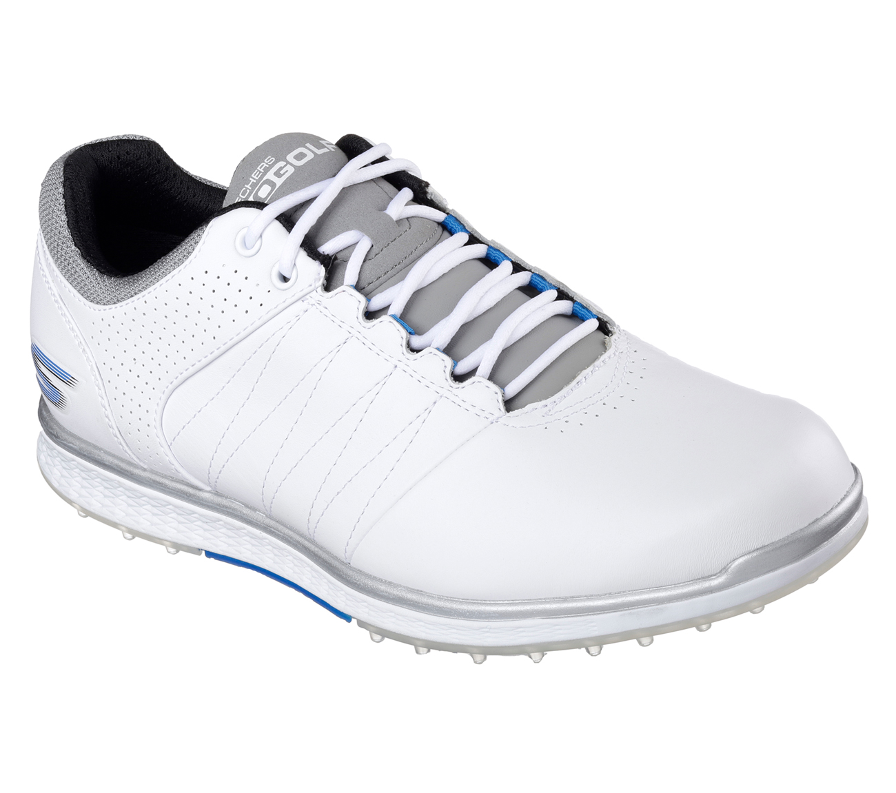 Sketchers Men's Go Golf Elite 2 Golf Shoe - White