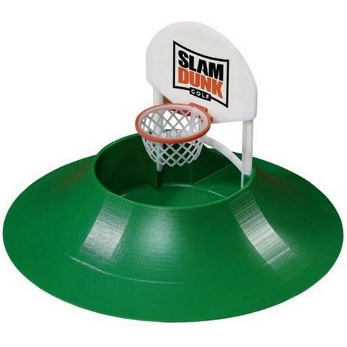 Slam Dunk Hot Shot Putting Cup