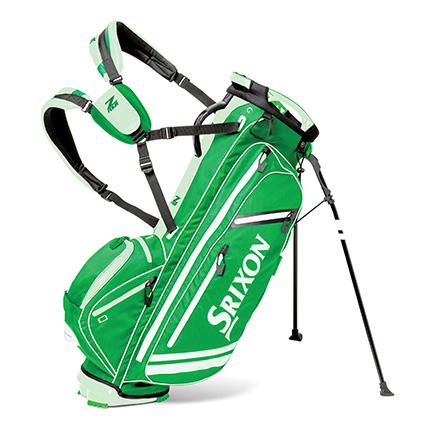 Srixon Z-Four Stand Bag  - Green
