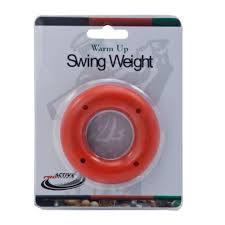 Proactive Sports Golf Warm Up Swing Weight