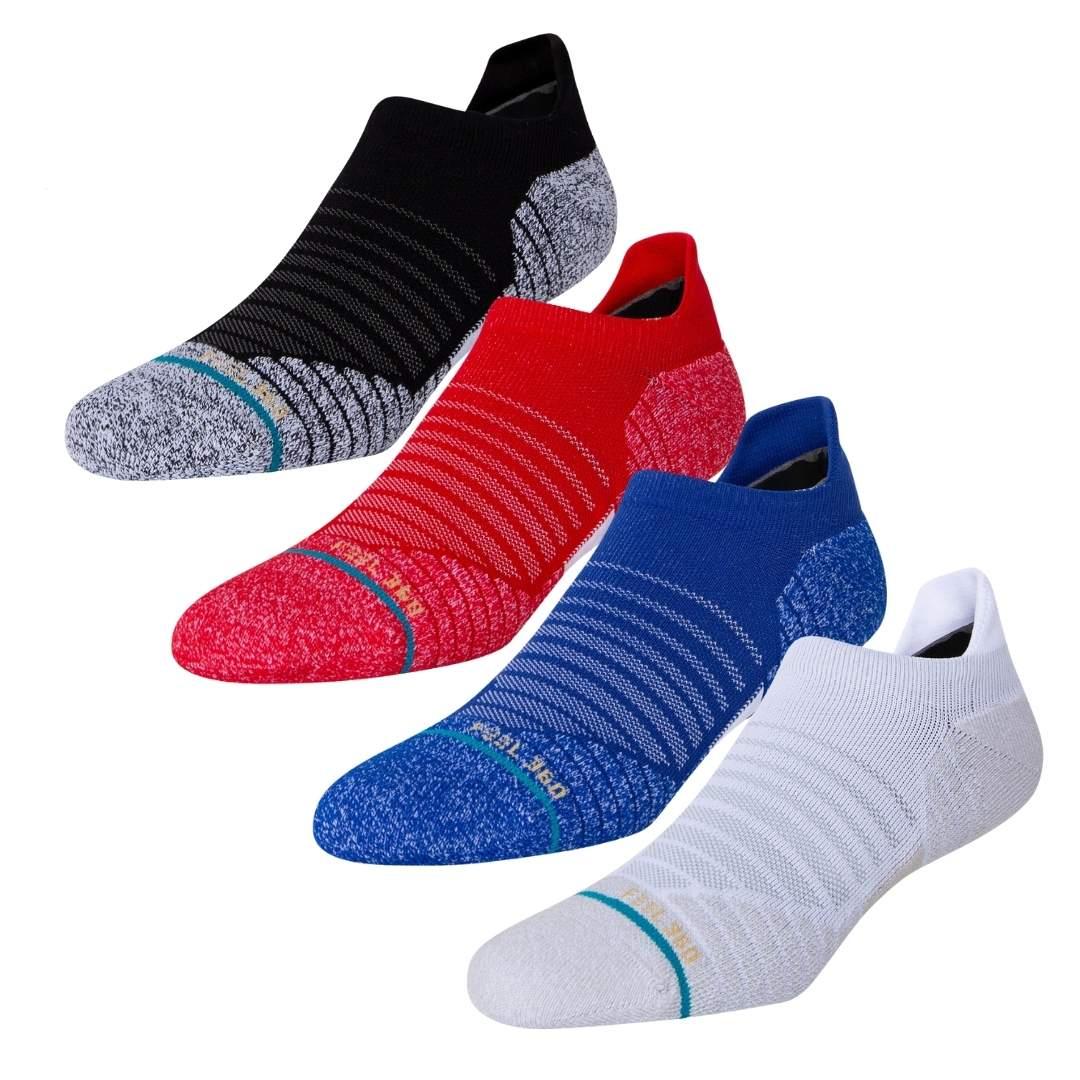 Stance Men's Athletic Versa Tab Socks