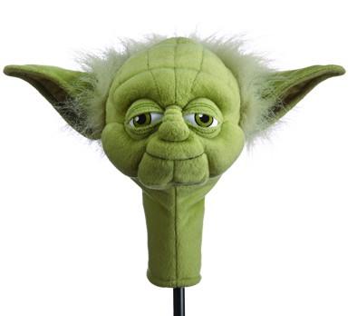 Yoda Hybrid Headcover