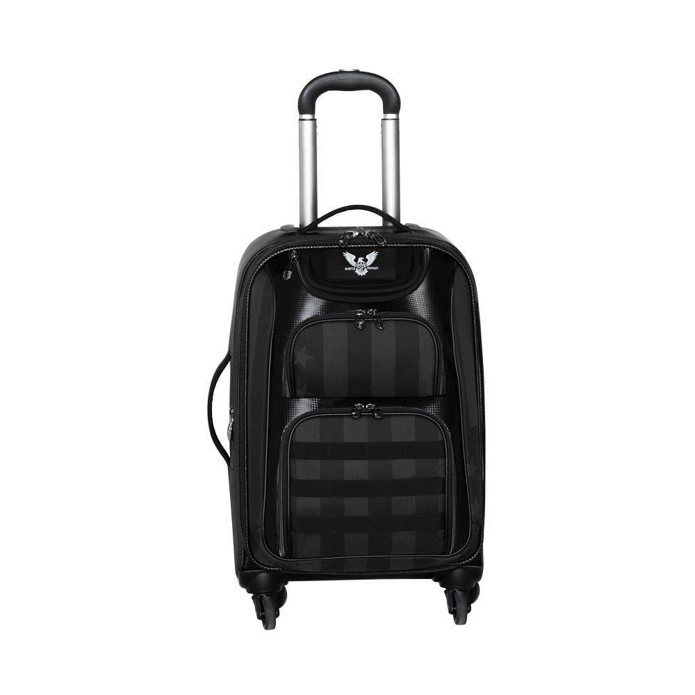 Subtle Patriot Covert Hybrid 22 Inch Cabin Luggage