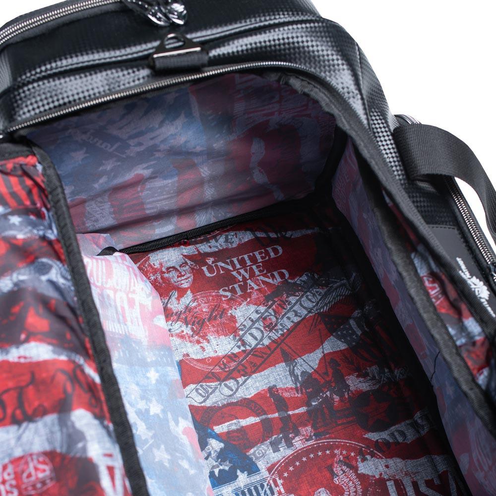 Subtle Patriot Covert Hybrid Duffel Bag