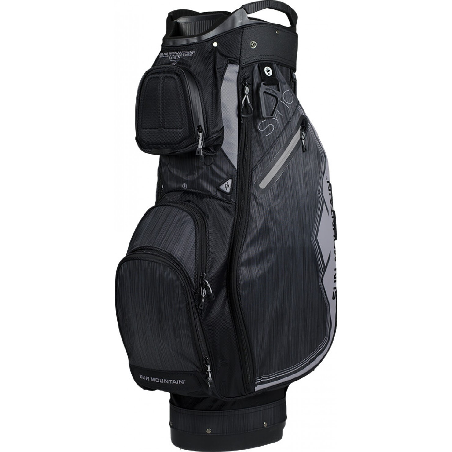 Sun Mountain 2018 Women's Synch Cart Bag