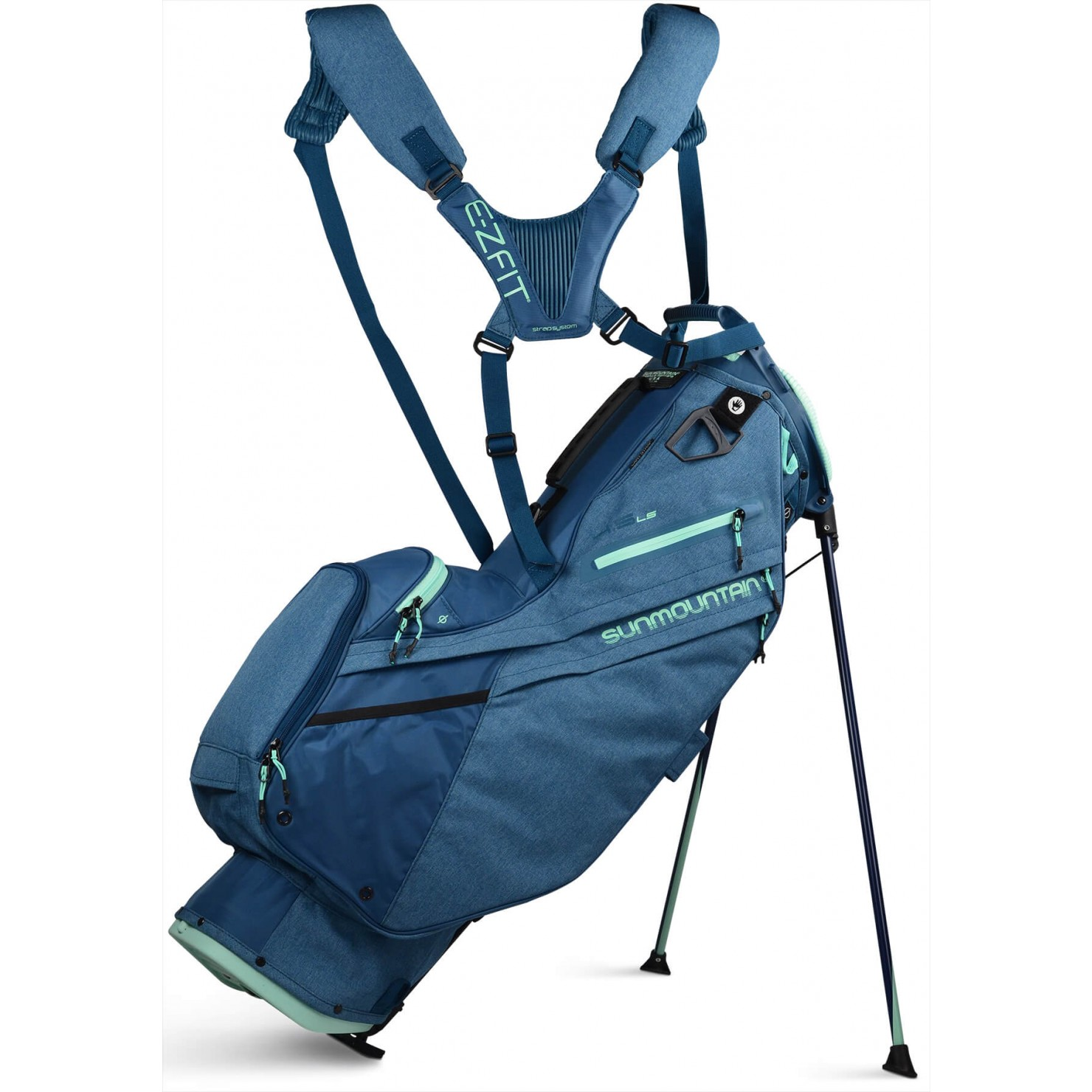 Sun Mountain 2020 Women's 4.5 LS Stand Bag