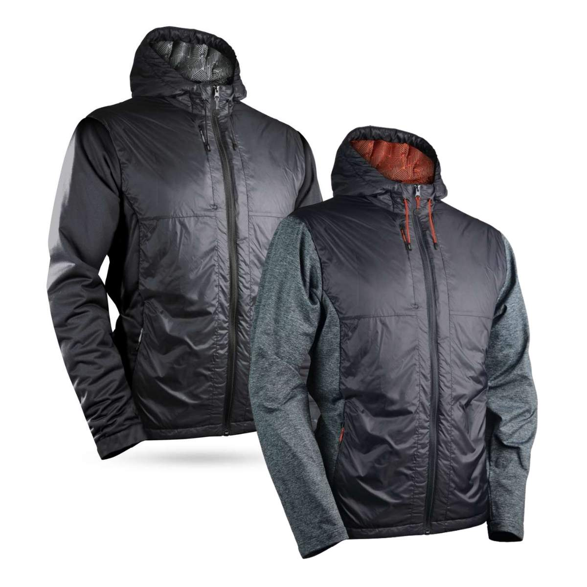 Sun Mountain 2021 Men's Colter Jacket