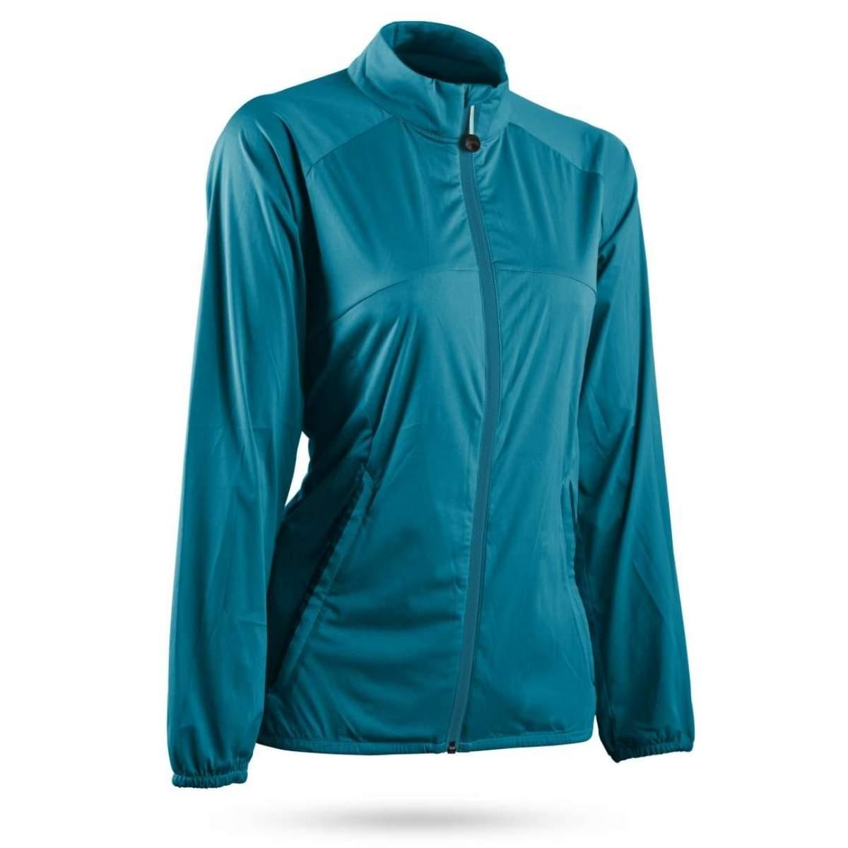 Sun Mountain 2021 Women's Summit Full Zip Jacket