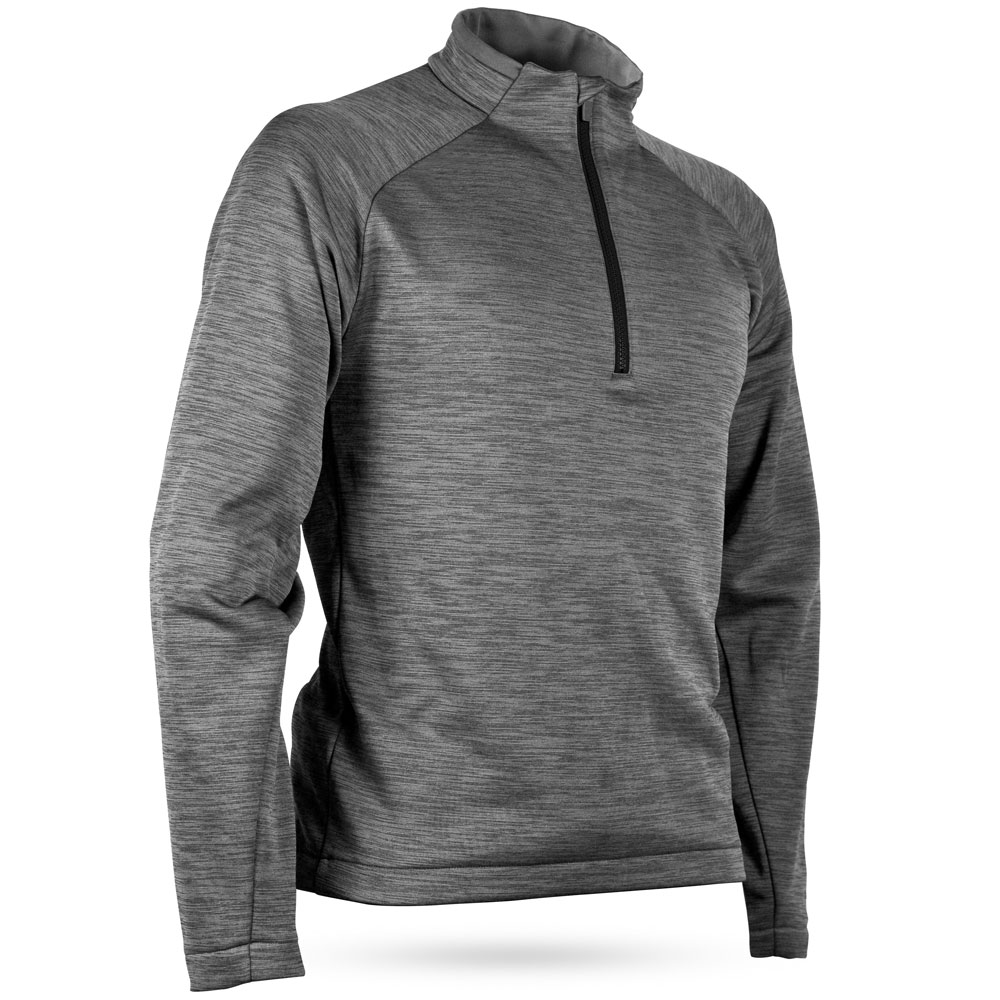 Sun Mountain Men's Glacier 1/2 Zip Pullover