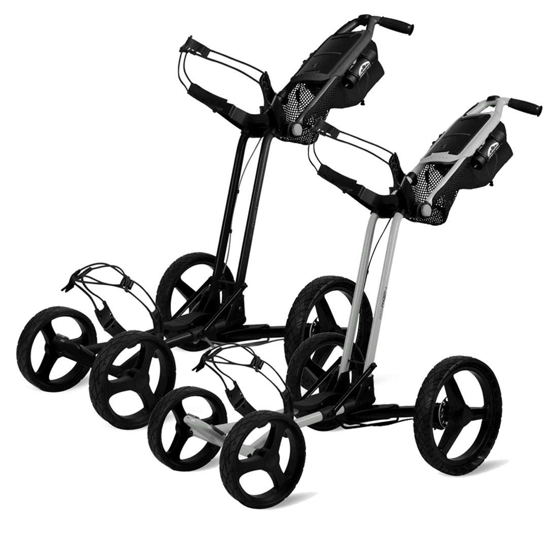 Sun Mountain Pathfinder 4 Push Golf Cart