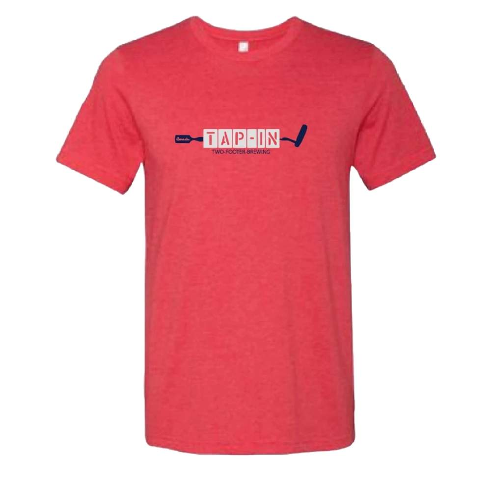 Swannies 2020 Tap-In T-Shirt