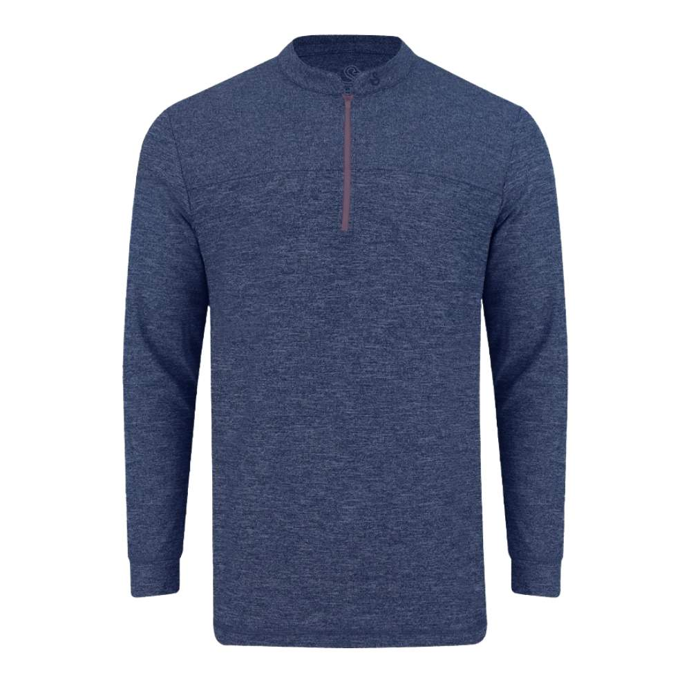 Swannies 2020 Thompson 1/4 Zip Pullover