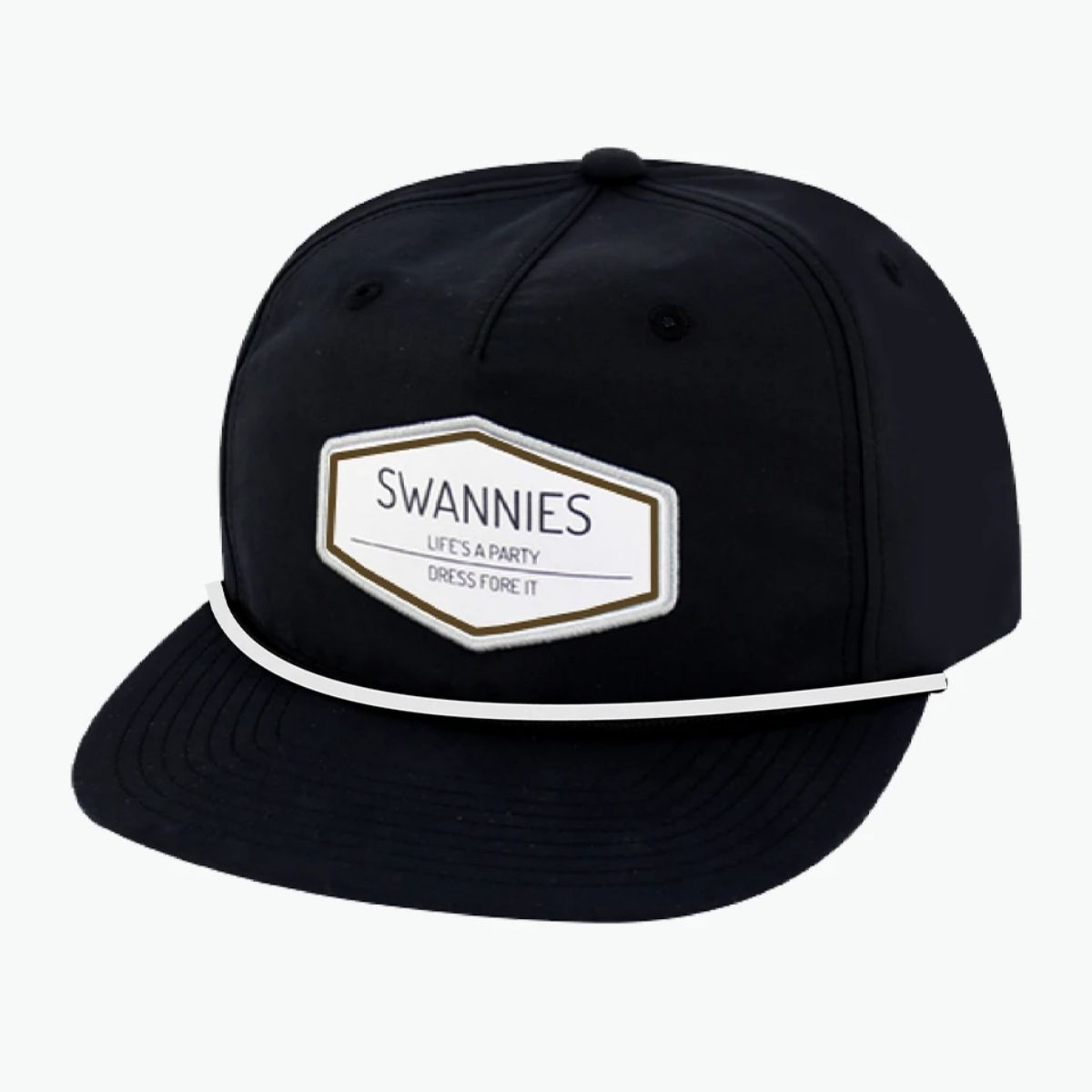 Swannies 2021 Griffith Hat