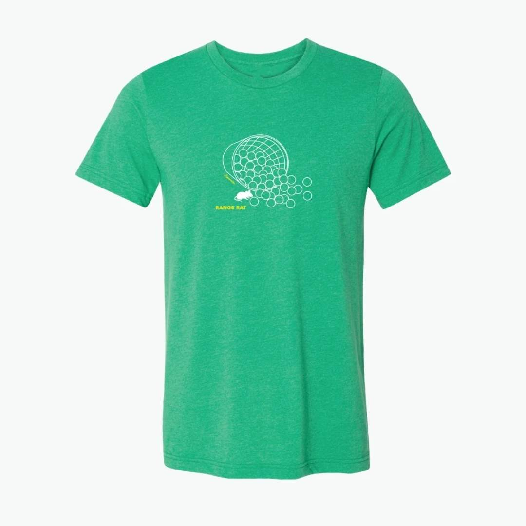 Swannies Range Rat T-Shirt