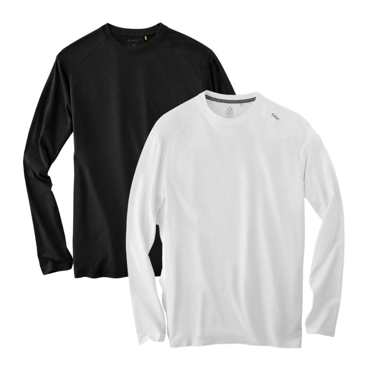 Tasc Men's 2021 Carrollton Longsleeve T-Shirt