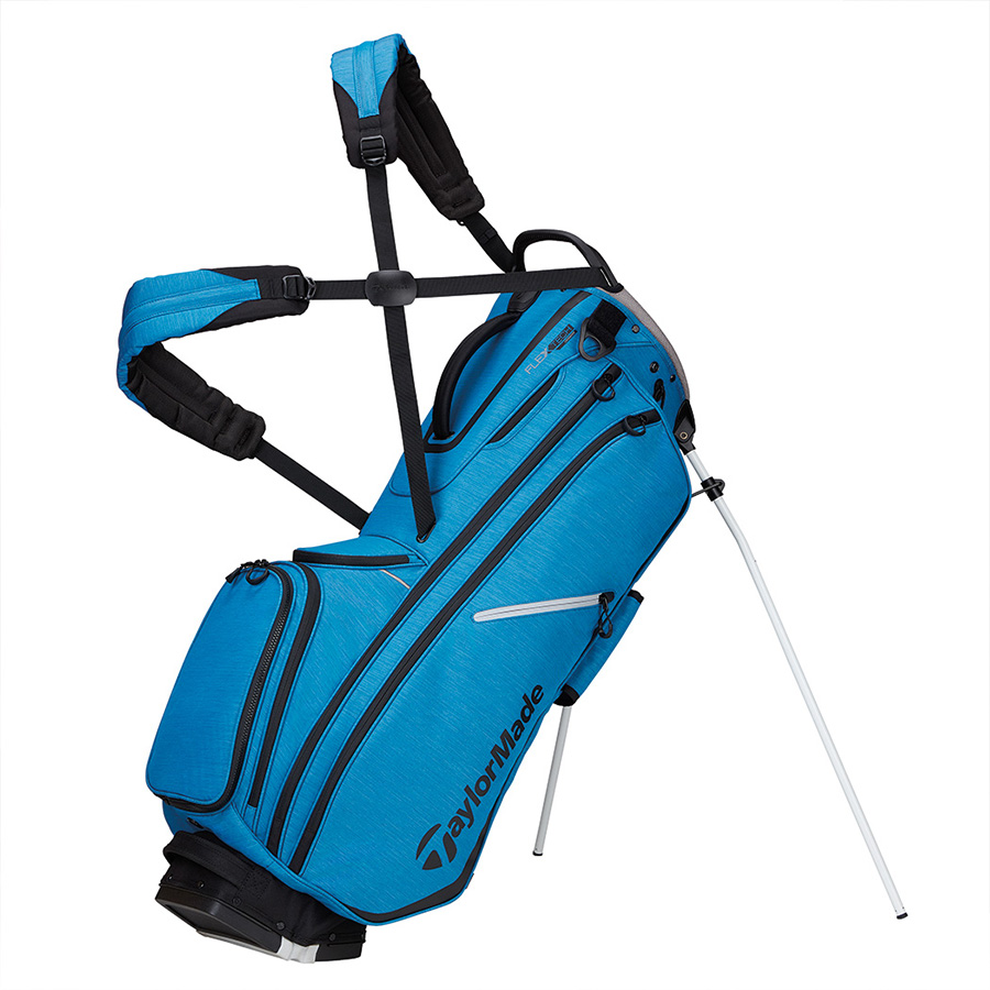 TaylorMade 2020 FlexTech Crossover Stand Bag