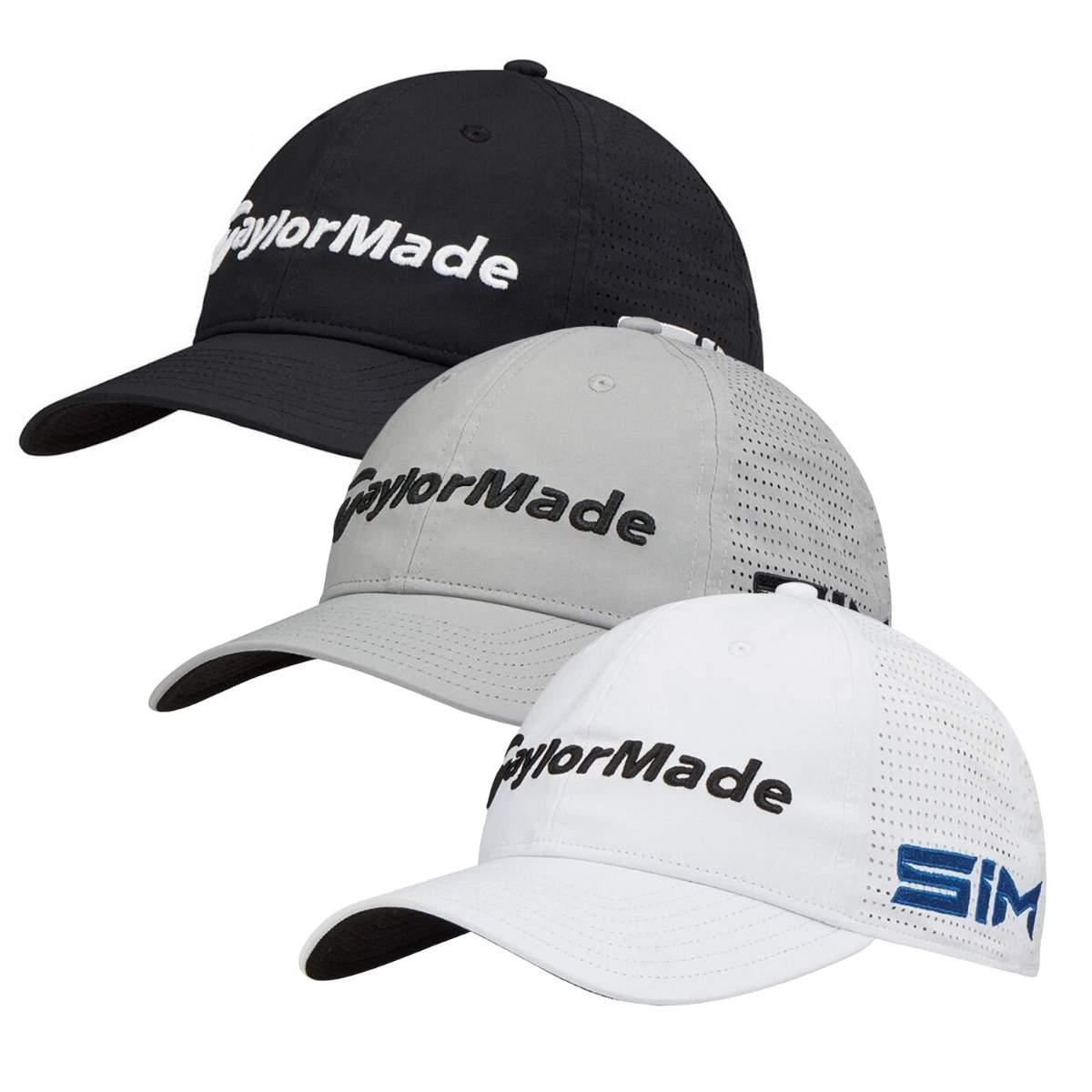 TaylorMade 2020 Men's Tour Litetech Cap