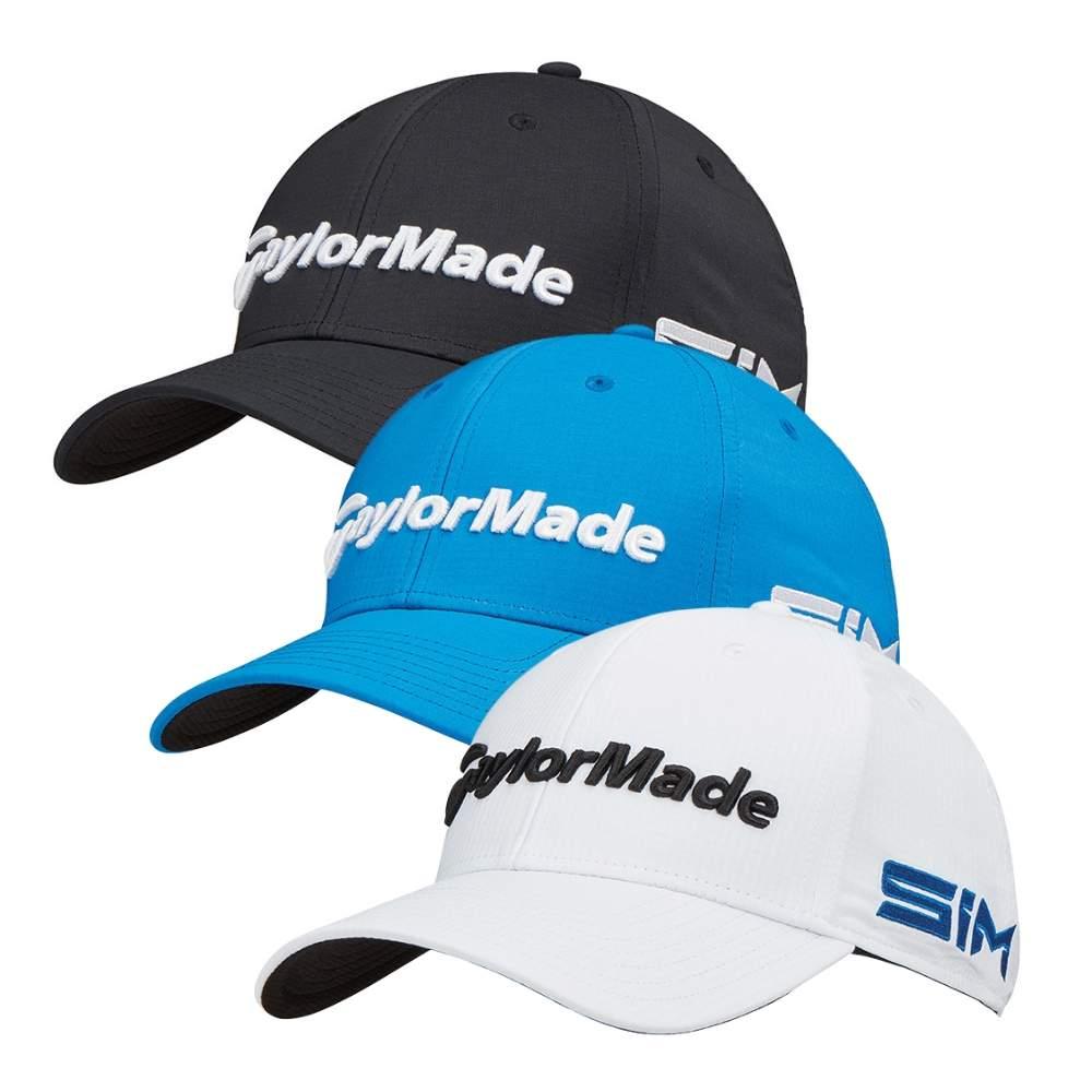 TaylorMade 2020 Men's Tour Radar Cap