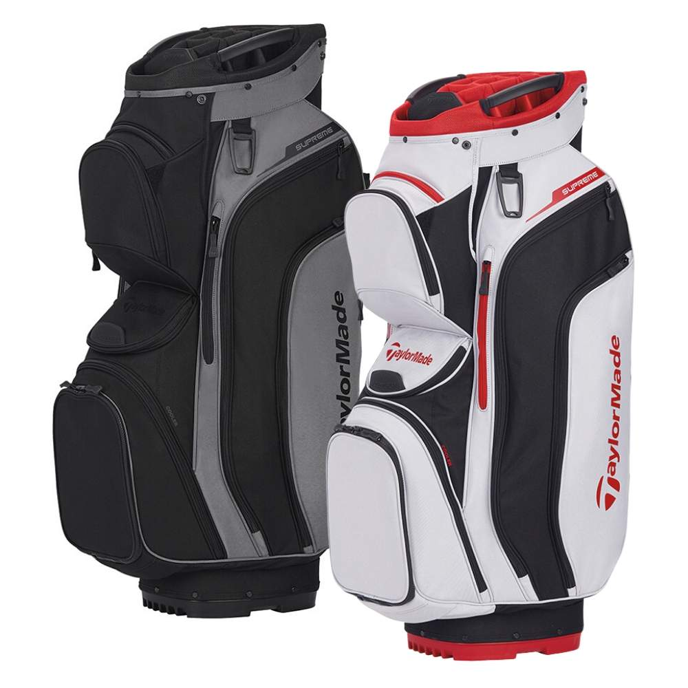 TaylorMade 2020 Supreme Cart Bag