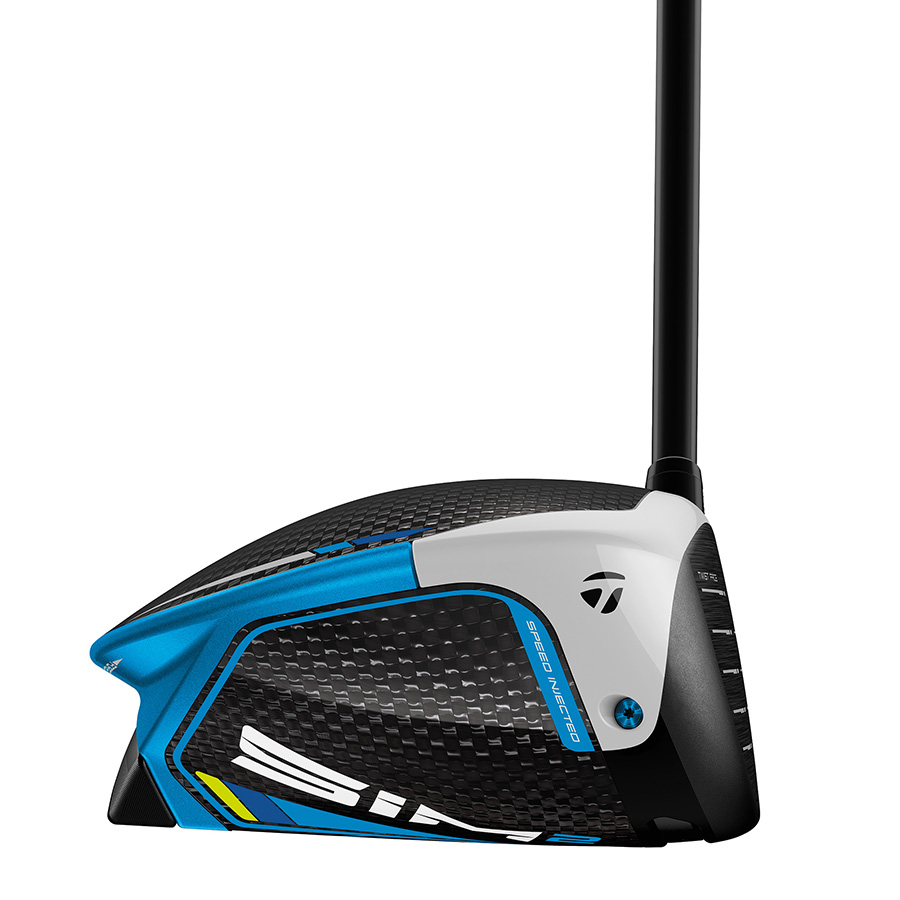 TaylorMade SIM2 Left Hand Driver