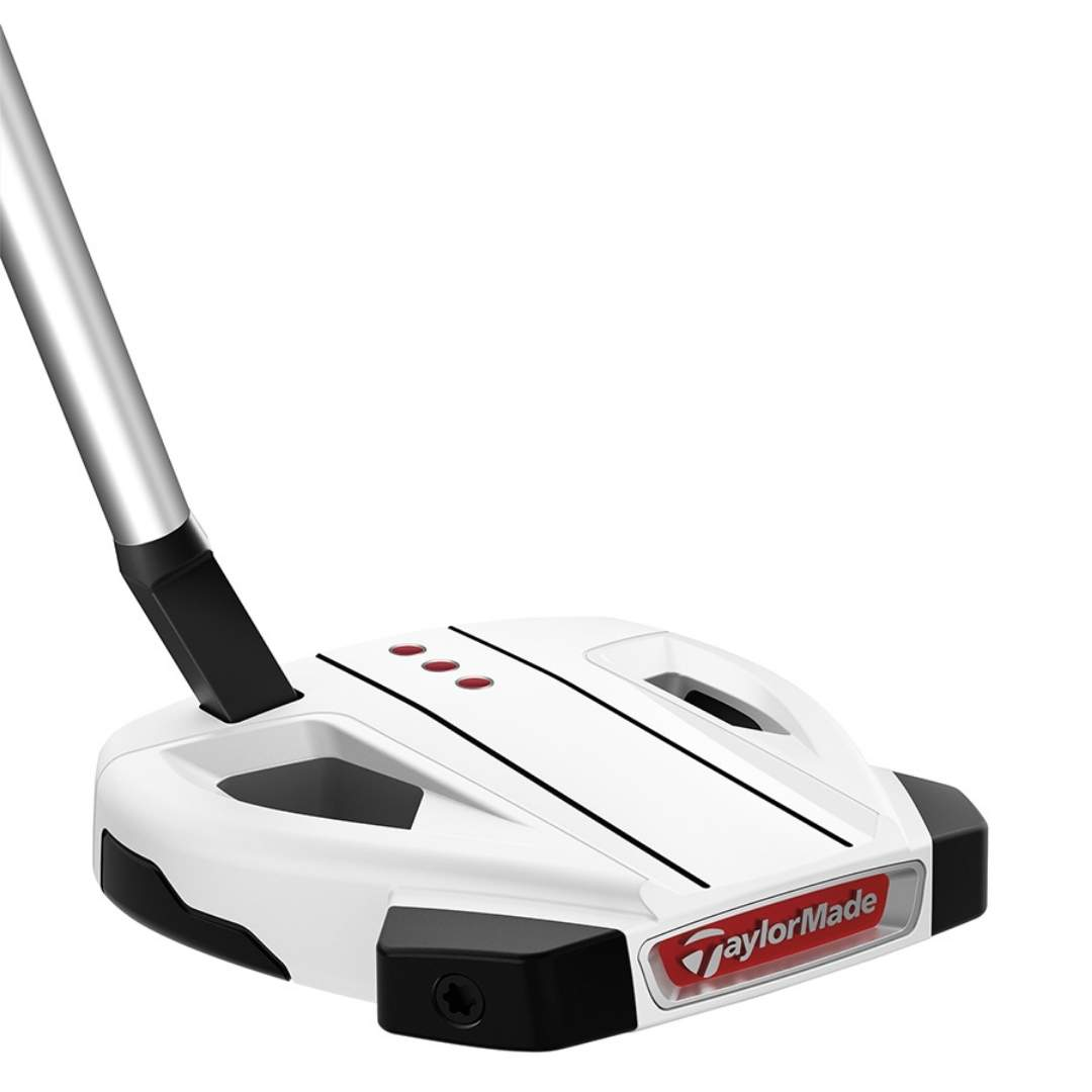 TaylorMade Spider EX Ghost White Putter