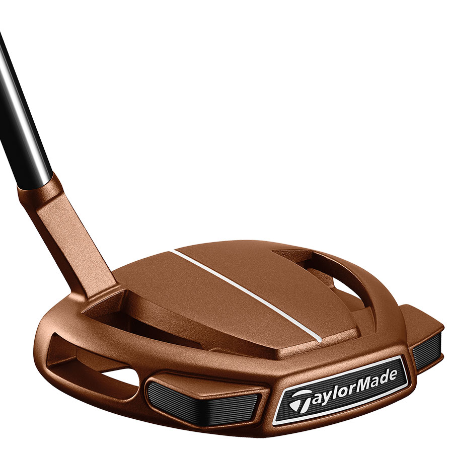 TaylorMade Spider Mini Copper Left Hand Putter