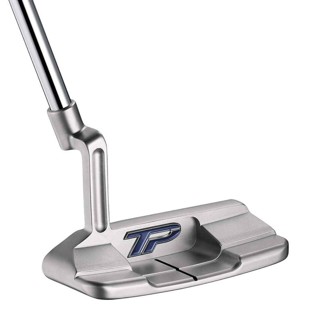 TaylorMade TP Hydro Blast Del Monte 1 Putter Left Hand
