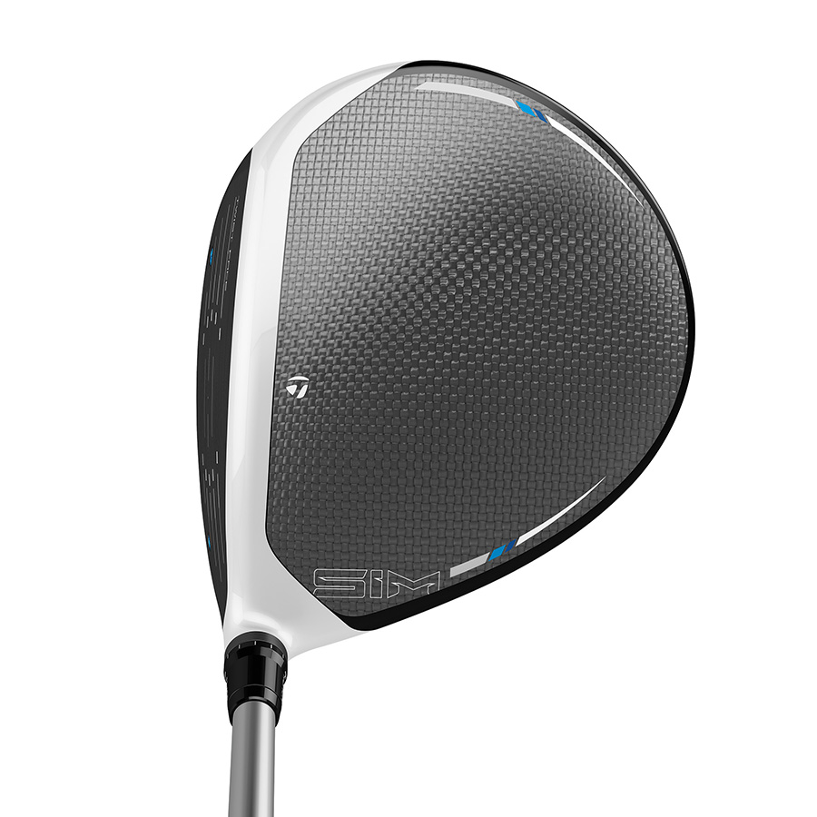 TaylorMade Women's SIM Max D Driver