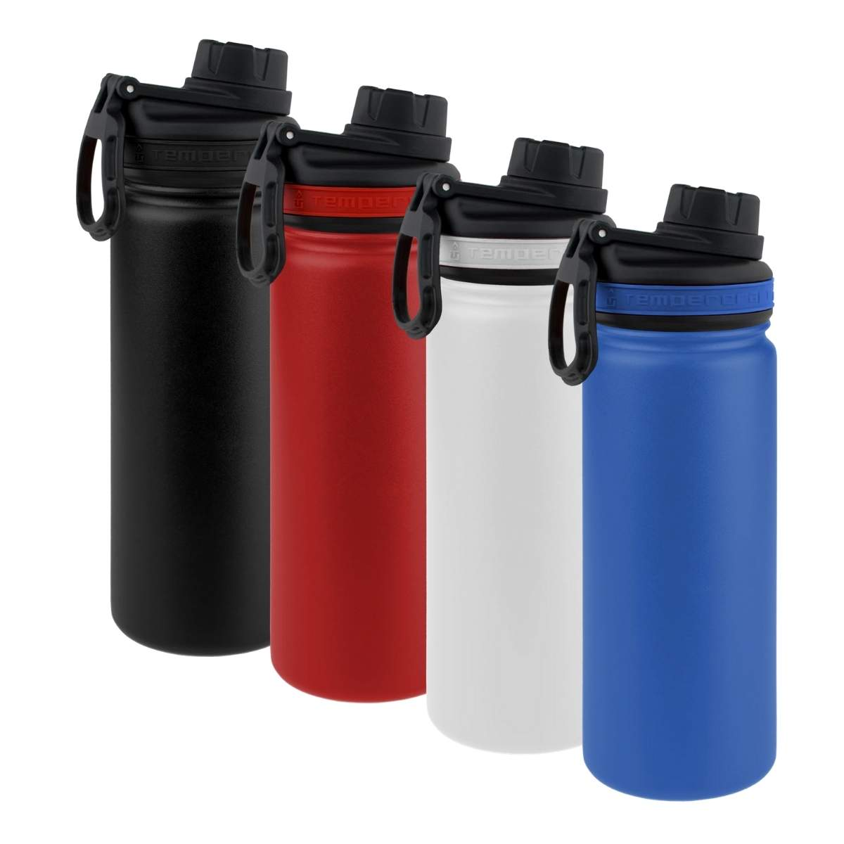 Tempercraft 18 oz. Water Bottle
