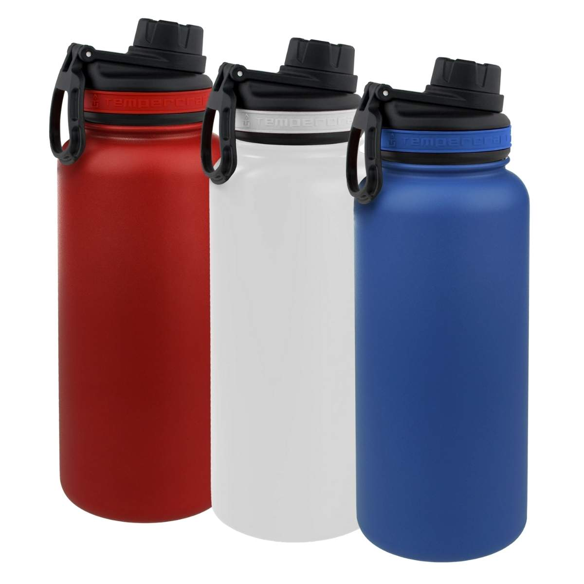 Tempercraft 32 oz. Water Bottle