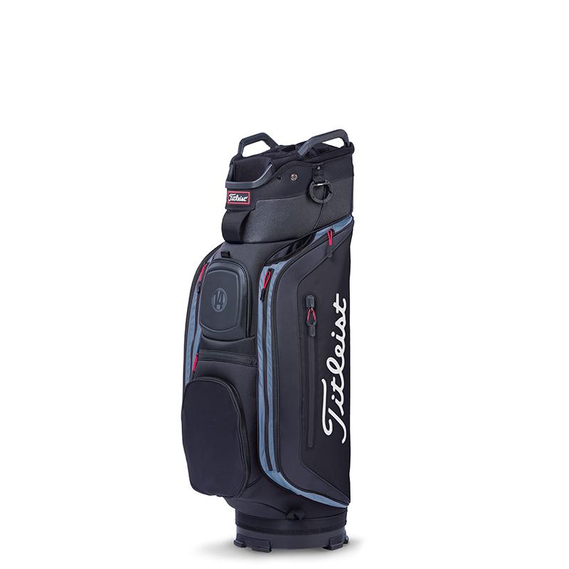 Titleist 2018 Club 14 Cart Bag
