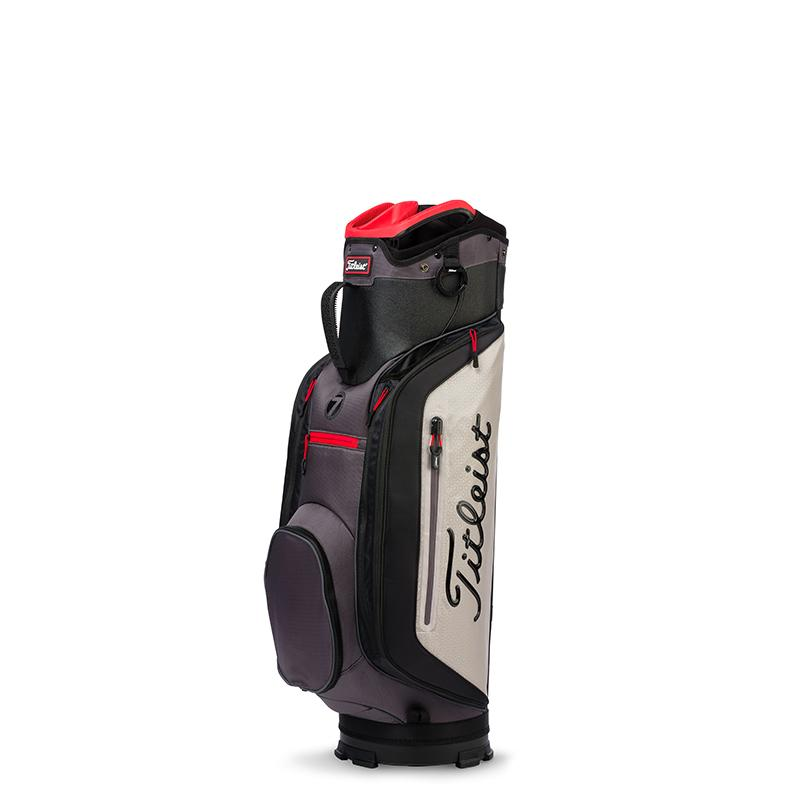 Titleist 2018 Club 7 Cart Bag
