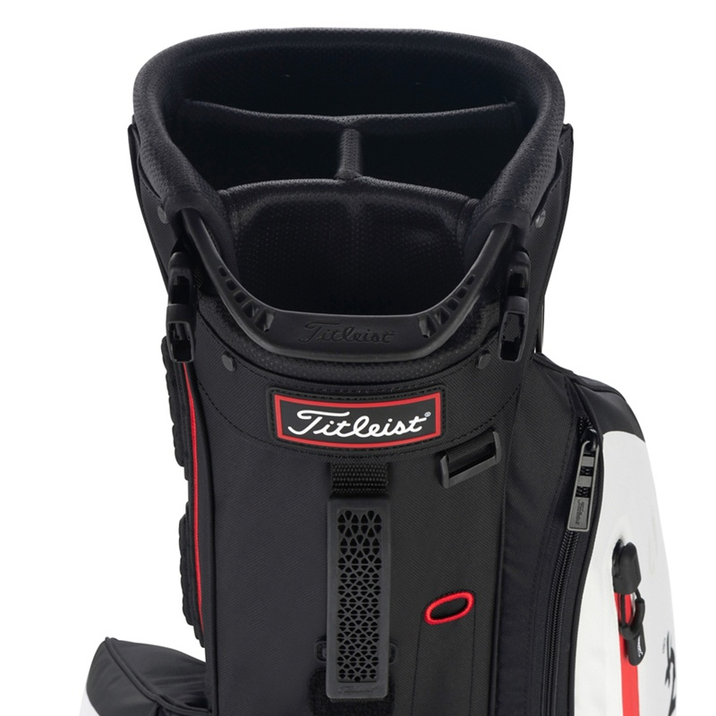 Titleist 2019 Players 4 Stand Bag