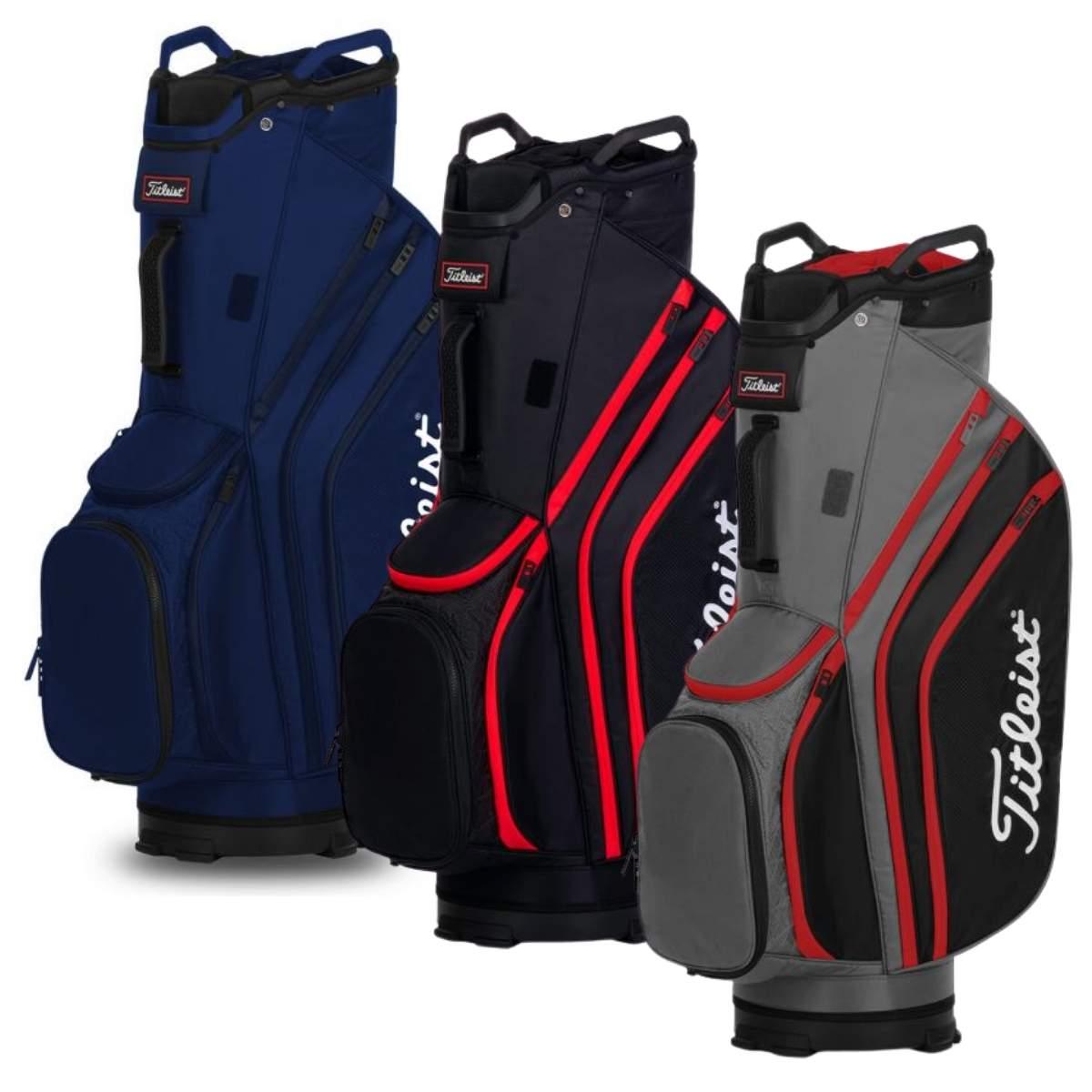Titleist 2020 Cart 14 Lightweight Cart Bag
