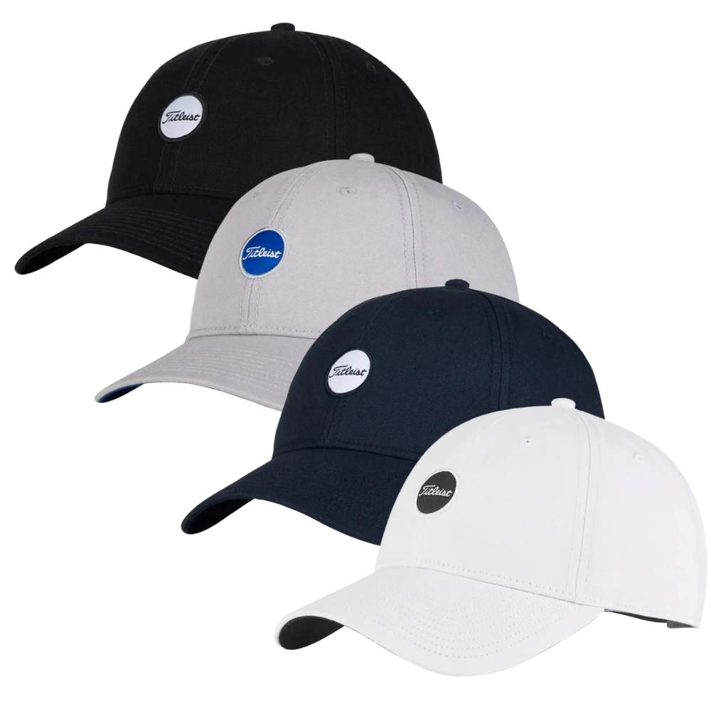 Titleist 2020 Men's Montauk Cap