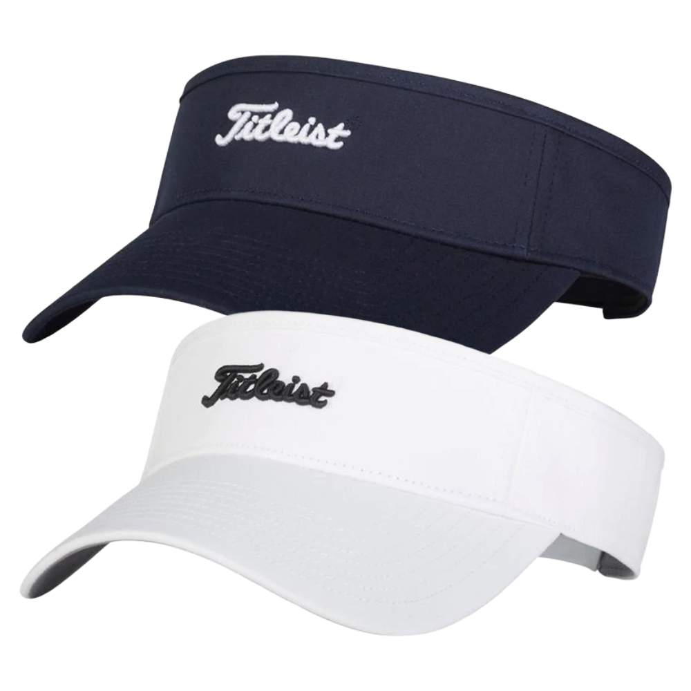 Titleist 2020 Men's Nantucket Legacy Visors