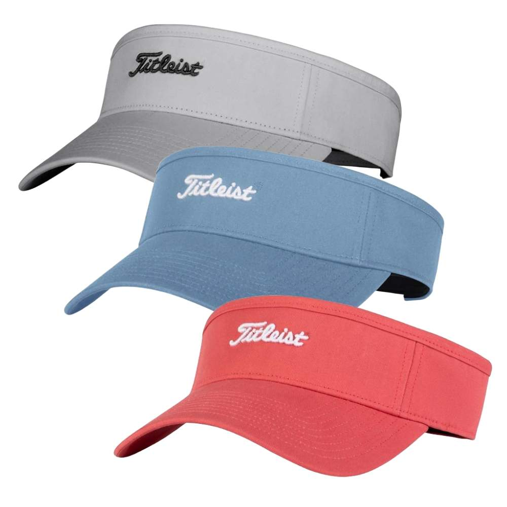 Titleist 2020 Men's Nantucket Trend Visors