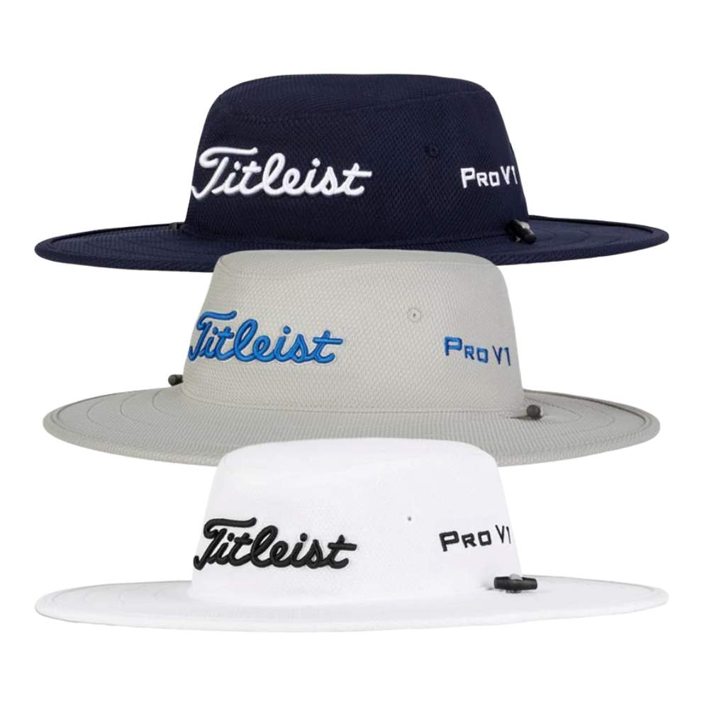 Titleist 2020 Men's Tour Aussie Legacy Hat