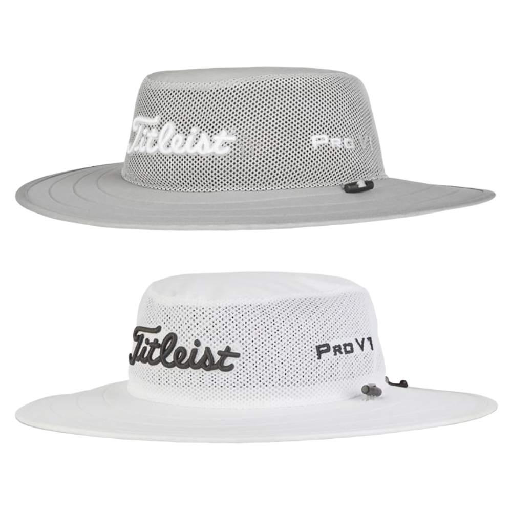 Titleist 2020 Men's Tour Aussie Mesh Hat