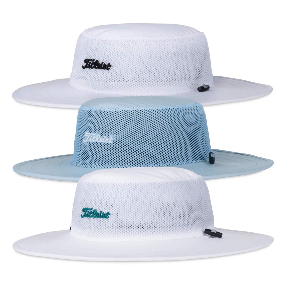 Titleist 2021 Aussie Mesh Bucket Hat