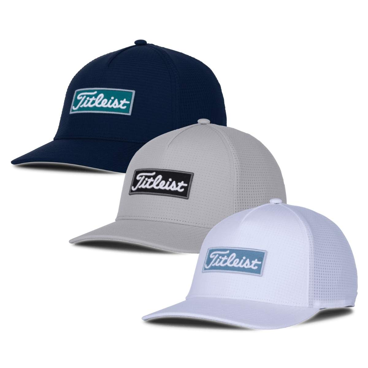 Titleist 2021 Oceanside Hat