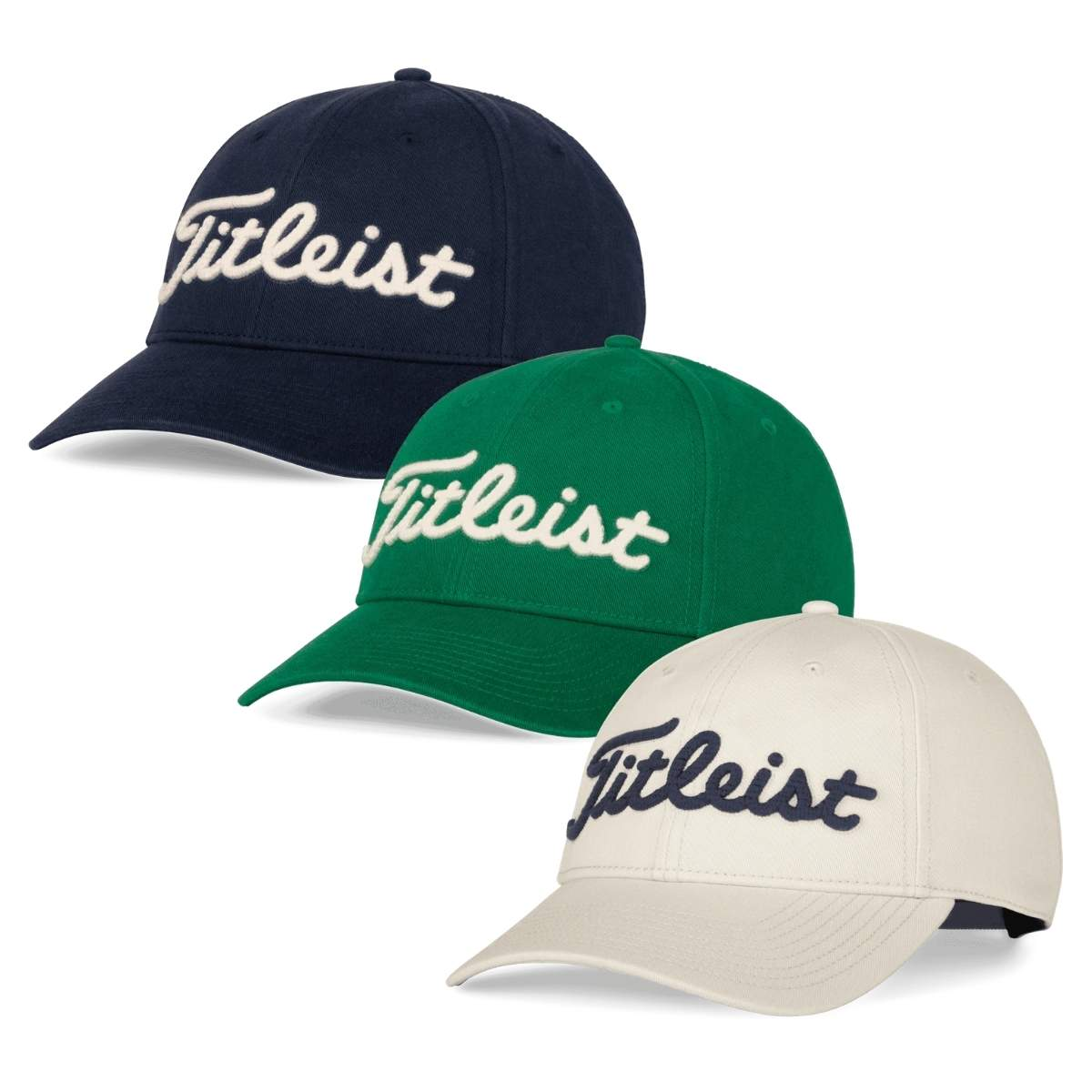 Titleist 2021 Pine Needles Hat