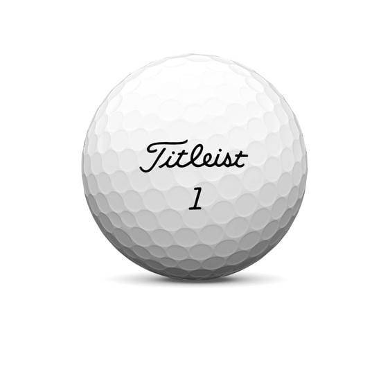 Titleist AVX Personalized Golf Balls