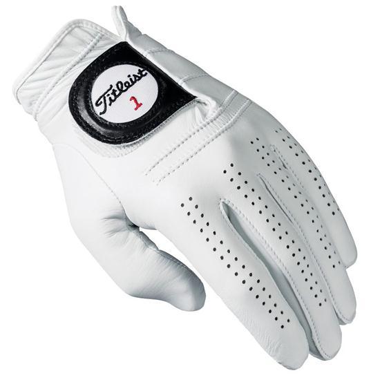Titleist Players Glove - Men's Left Hand Cadet