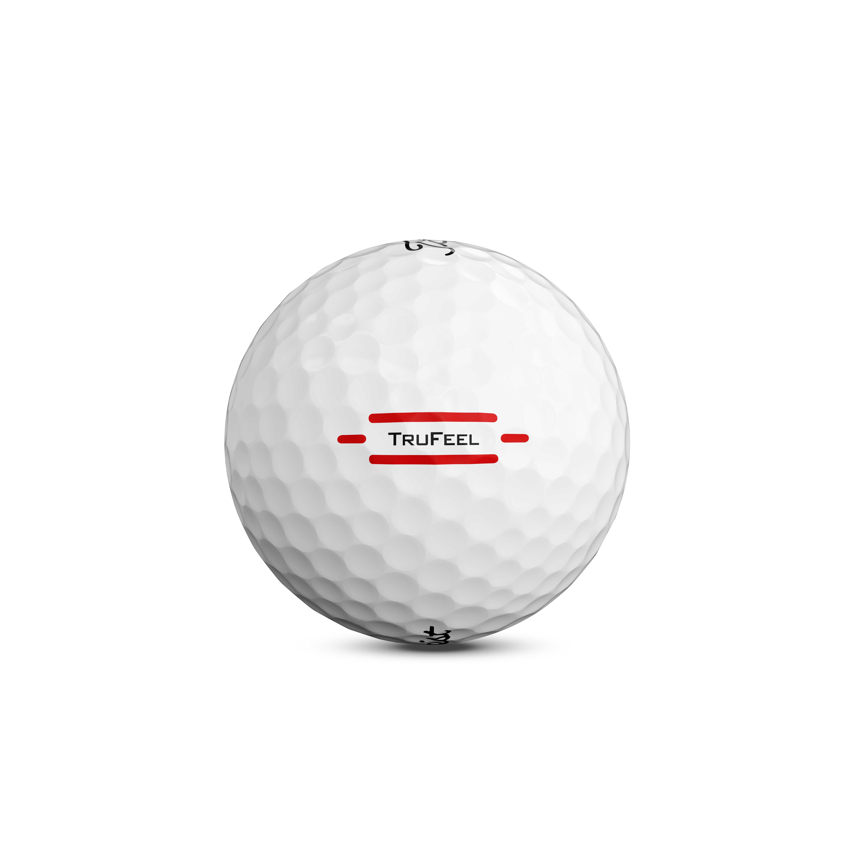 Titleist TruFeel Personalized Golf Balls